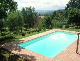 The swimming pool, Mazzaforte